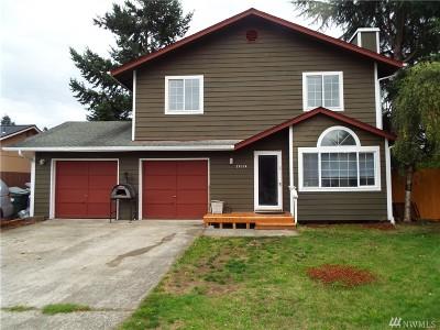 Pierce County Single Family Home For Sale: 13119 3rd Av Ct E