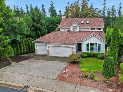 Maple Valley Single Family Home For Sale: 24939 231st Ave SE