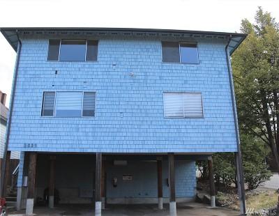 Everett WA Condo/Townhouse For Sale: $164,950