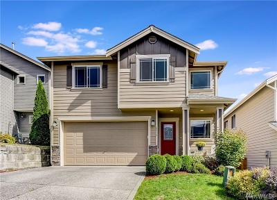 Snohomish County Single Family Home For Sale: 2219 117th Ave SE