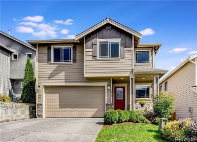 Lake Stevens Single Family Home For Sale: 2219 117th Ave SE