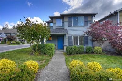 Gig Harbor Single Family Home For Sale: 11484 Honeysuckle Lane NW