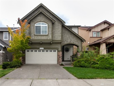Pierce County Single Family Home For Sale: 4010 62nd Ave E