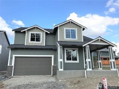 Black Diamond, Maple Valley, Covington, Kent, Auburn Single Family Home For Sale: 18310 SE 248th St