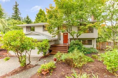 Everett Single Family Home For Sale: 4816 Glenwood Ave