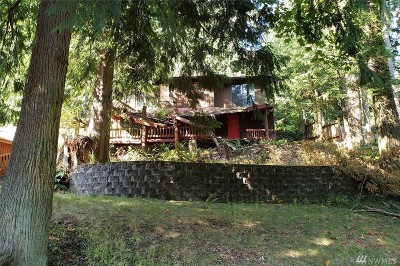 Bellingham Single Family Home For Sale: 10 Jasper Ridge Lane