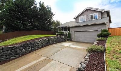 Pierce County Single Family Home For Sale: 6212 S Stevens St