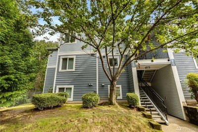 King County Condo/Townhouse For Sale: 250 NW Dogwood St #D301