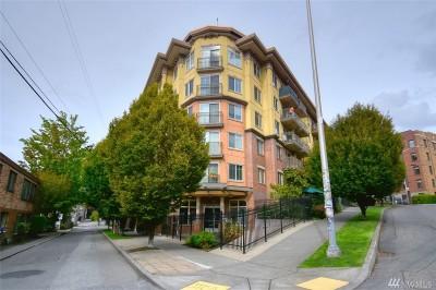 Seattle WA Condo/Townhouse For Sale: $349,900