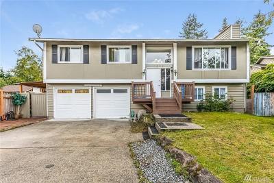 Everett WA Single Family Home For Sale: $419,900