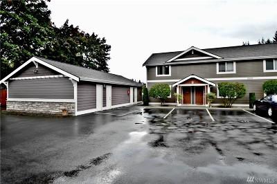 Puyallup Condo/Townhouse For Sale: 12002 113th Av Ct E #29
