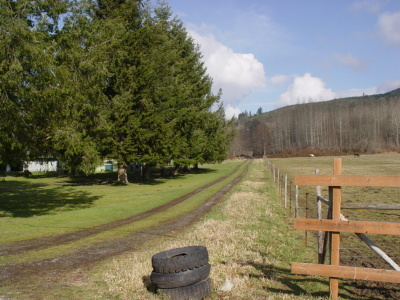 Sedro Woolley WA Residential Lots & Land Sold: $143,000