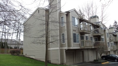 Condo/Townhouse Sold: 31500 33rd Place SW #V-104