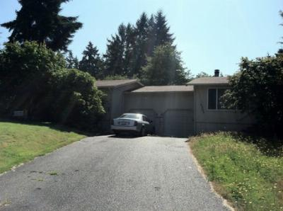 Puyallup WA Multi Family Home Sold: $155,000