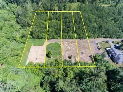 Whatcom County Residential Lots & Land For Sale: 4186 Pipeline Rd