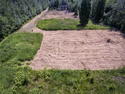 Whatcom County Residential Lots & Land For Sale: 4192 Pipeline Rd