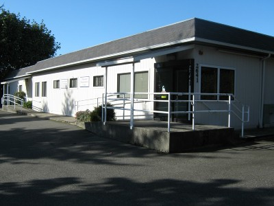 Bremerton Commercial For Sale: 2641 Cherry Ave