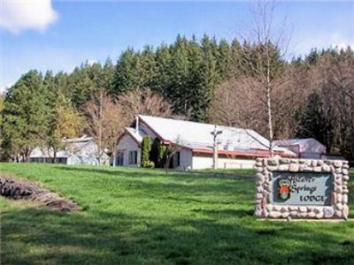 Port Ludlow Single Family Home For Sale: 2982 Beaver Valley Rd