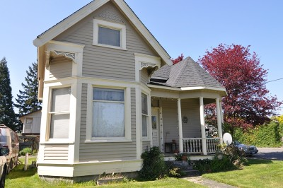 Multi Family Home Sold: 1915 I St
