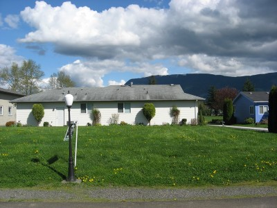 Nooksack Residential Lots & Land For Sale: 107 South Pass Rd