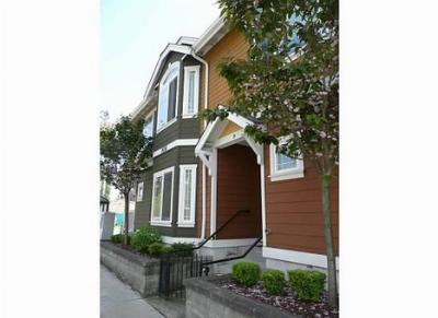 Single Family Home Sold: 906 6th Ave #B