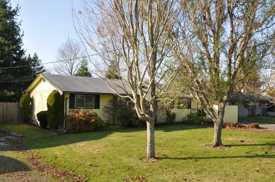 Single Family Home Sold: 4063 Jones Lane