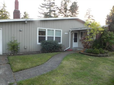 Single Family Home Sold: 15503 SE 24th St
