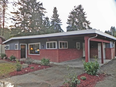Single Family Home Sold: 15027 133rd Ave SE