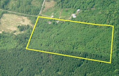Residential Lots & Land Sold: 3321 Kelly Rd