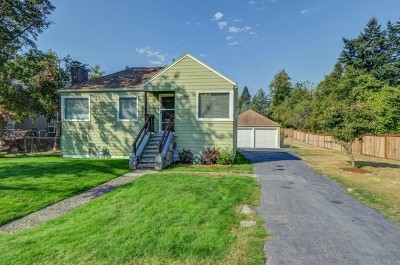 Single Family Home Sold: 13227 10 Ave S