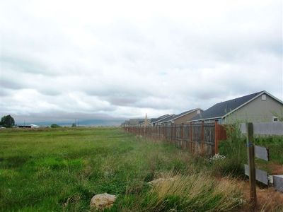Ellensburg WA Residential Lots & Land For Sale: $400,000