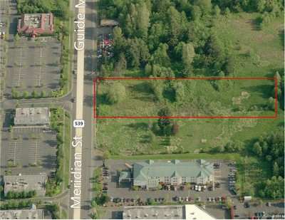 Bellingham WA Residential Lots & Land For Sale: $1,496,000
