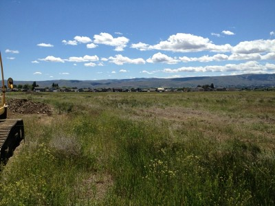 Ellensburg WA Residential Lots & Land For Sale: $1,599,000