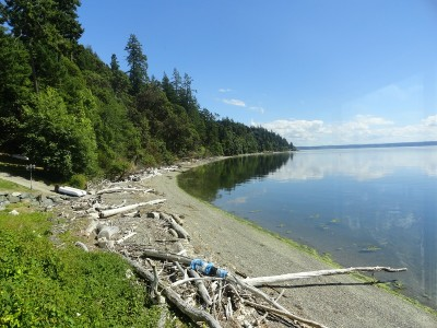 Fox Island WA Residential Lots & Land Sold: $799,000