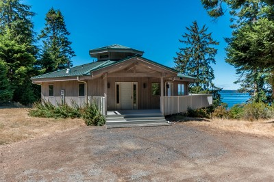 Greenbank Single Family Home Sold: 3340 Smugglers Cove Rd