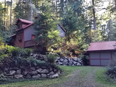 Single Family Home Sold: 52802 Deep Woods Rd