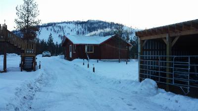 Methow Single Family Home For Sale: 284 French Creek Rd