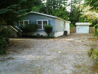 Maple Falls Single Family Home Sold: 612 Sprague Valley Dr