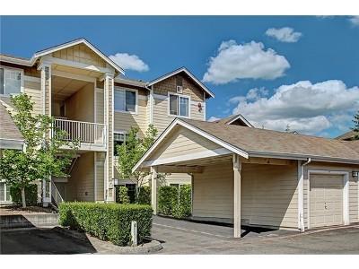 Renton Condo/Townhouse For Sale: 15150 140th Wy SE #M-201