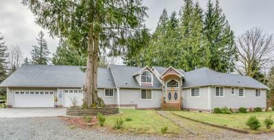 Sedro Woolley Single Family Home Sold: 11369 Foxfire Lane