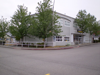 Silverdale Rental For Rent: 3501 NW Lowell St #202