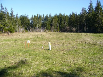 Forks Residential Lots & Land For Sale: 2 Sawyer Wy