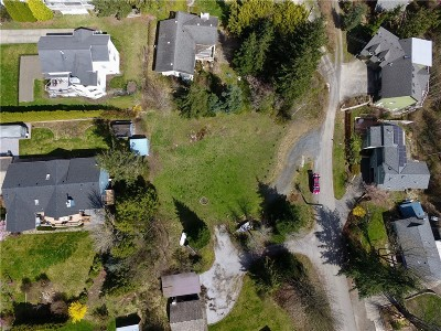 Whatcom County Residential Lots & Land For Sale: 4343 King Ave