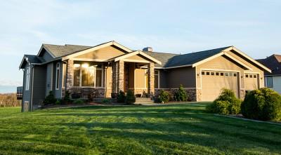 Ferndale Single Family Home Sold: 2976 Cameron Ridge Lane