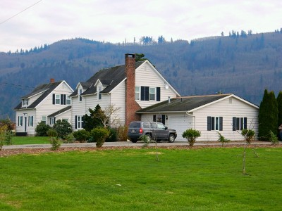 Sumas Single Family Home Sold: 5155 Rock Rd
