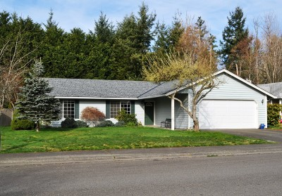 Single Family Home Sold: 13228 SE 236th Place