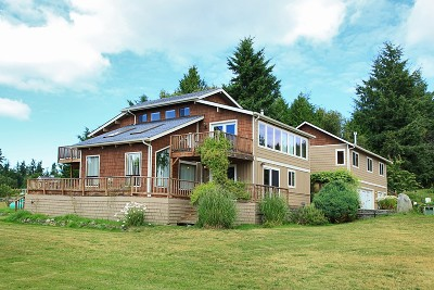 Single Family Home Sold: 5537 Bayview Rd