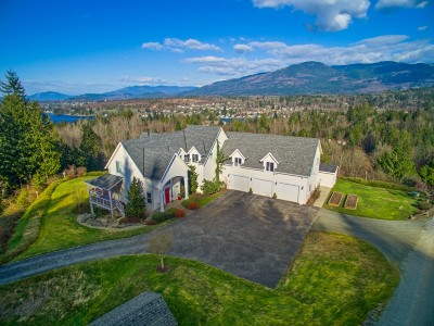 Mount Vernon Single Family Home Sold: 18579 W Lakeview Lane