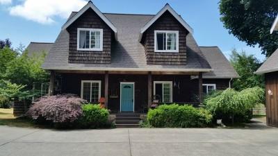 Ferndale Single Family Home Sold: 6574 N Star Rd