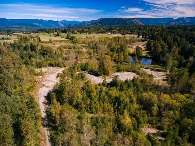Snohomish County Residential Lots & Land For Sale: 9325 Arlington Heights Rd